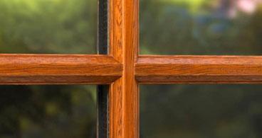 houten raamprofielen